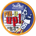 Trail's End Fill it Up 08 - 09
