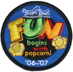 Trail's End Popcorn 06 - 07