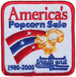 Trail's End Popcorn 1980 - 2000