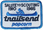 Trail's End Popcorn 1985