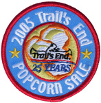 Trail's End Popcorn 2005