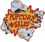 Trail's End Popcorn 2011