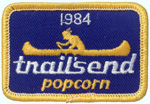 Trail's End Popcorn 1984
