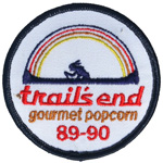 Trail's End Popcorn 89-90