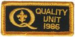 Quality Unit 1986