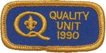 Quality Unit 1990