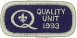 Quality Unit 1993