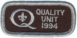 Quality Unit 1994