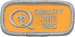 Quality Unit 1995