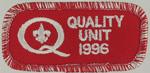 Quality Unit 1996