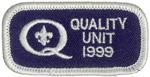 Quality Unit 1999
