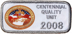 Centennial Quality Unit 2008