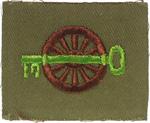 Quartermaster 1946 - 54