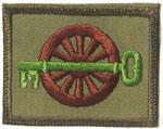 Quartermaster 1965 - 69