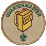 Quartermaster 2010 - current