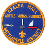 Battlefield District Azalea Mall