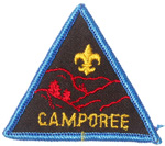 Crater District Camporee
