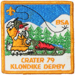 1979 Crater District Klondike Derby