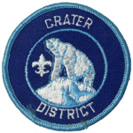 Crater District