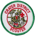 Crater District Scouter