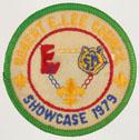 1979 Robert E. Lee Council Showcase