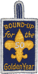 Round-Up for the Golden Year 1960
