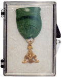 Scouter's Award 1948 - 56