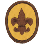 Scout 1972 - 75