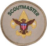 Scoutmaster 2010 - Current
