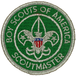 Scoutmaster 1972