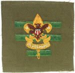 Senior Patrol Leader 1946 - 54