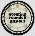 Scouting rounds a guy out