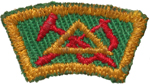 Senior Scout Title Craftsman 1945 - 49