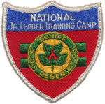 Schiff Scout Reservation Jr Leader Training Camp