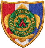 Schiff Scout Reservation