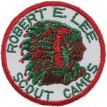 1956 - 59 Camp Shawondasee