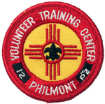 Philmont Volunteer Training Center