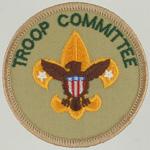Troop Committee 1989 - 02