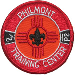 Philmont Volunteer Training Center 1974