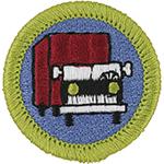 Truck Transportation 2010 - 13