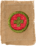 First Aid 1912 - 19