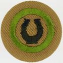Horsemanship 1934 & 35