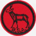 Antelope 1933 - 52