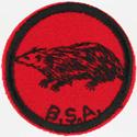 Badger 1933 - 52