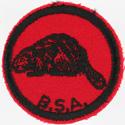 Beaver 1933 - 52