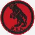 Black Bear 1933 - 52