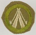 Camping 1941 - 42