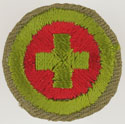 First Aid 1939 - 41