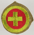 First Aid 1941 - 42