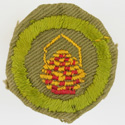 Basketry 1938 - 40